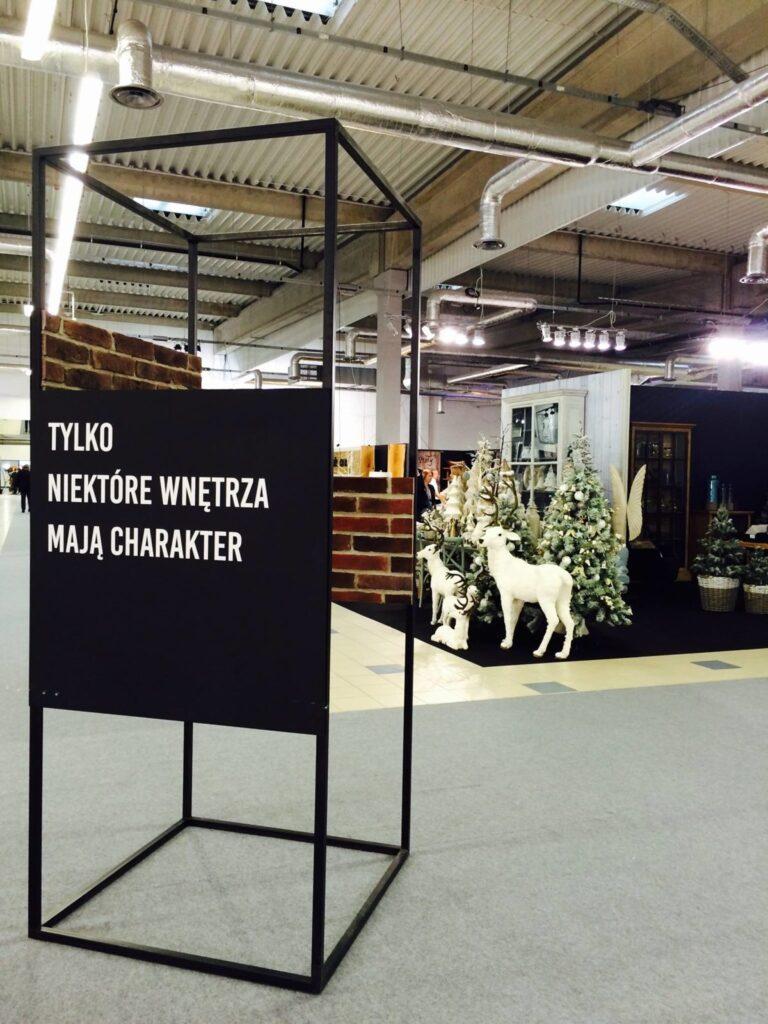 Stoisko MILKE - Warsaw Home 2016