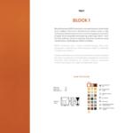 BLOCK 1 - karta katalogowa