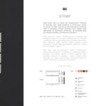 STEMP - karta katalogowa
