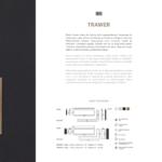 TRAWER - karta katalogowa