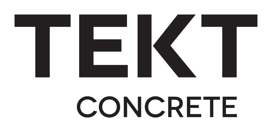 Logo TEKT Concrete