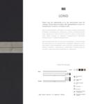 LONG - karta katalogowa
