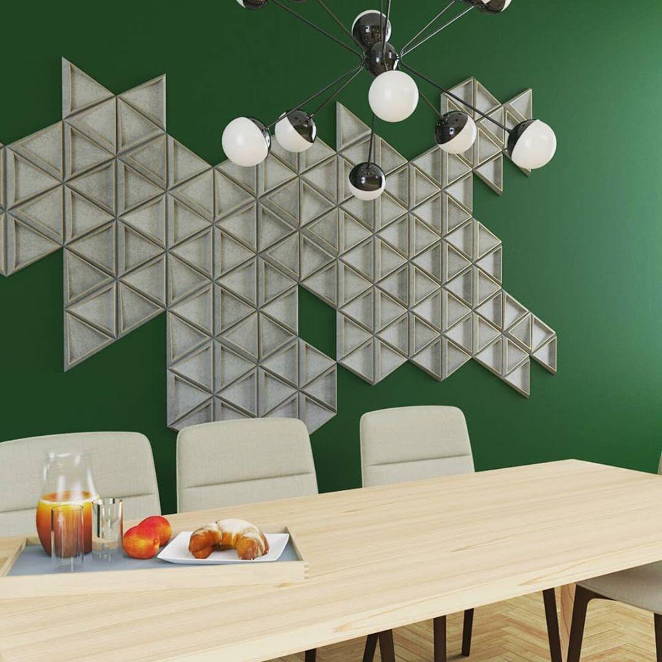 Kafle TRIX - TEKT Concrete