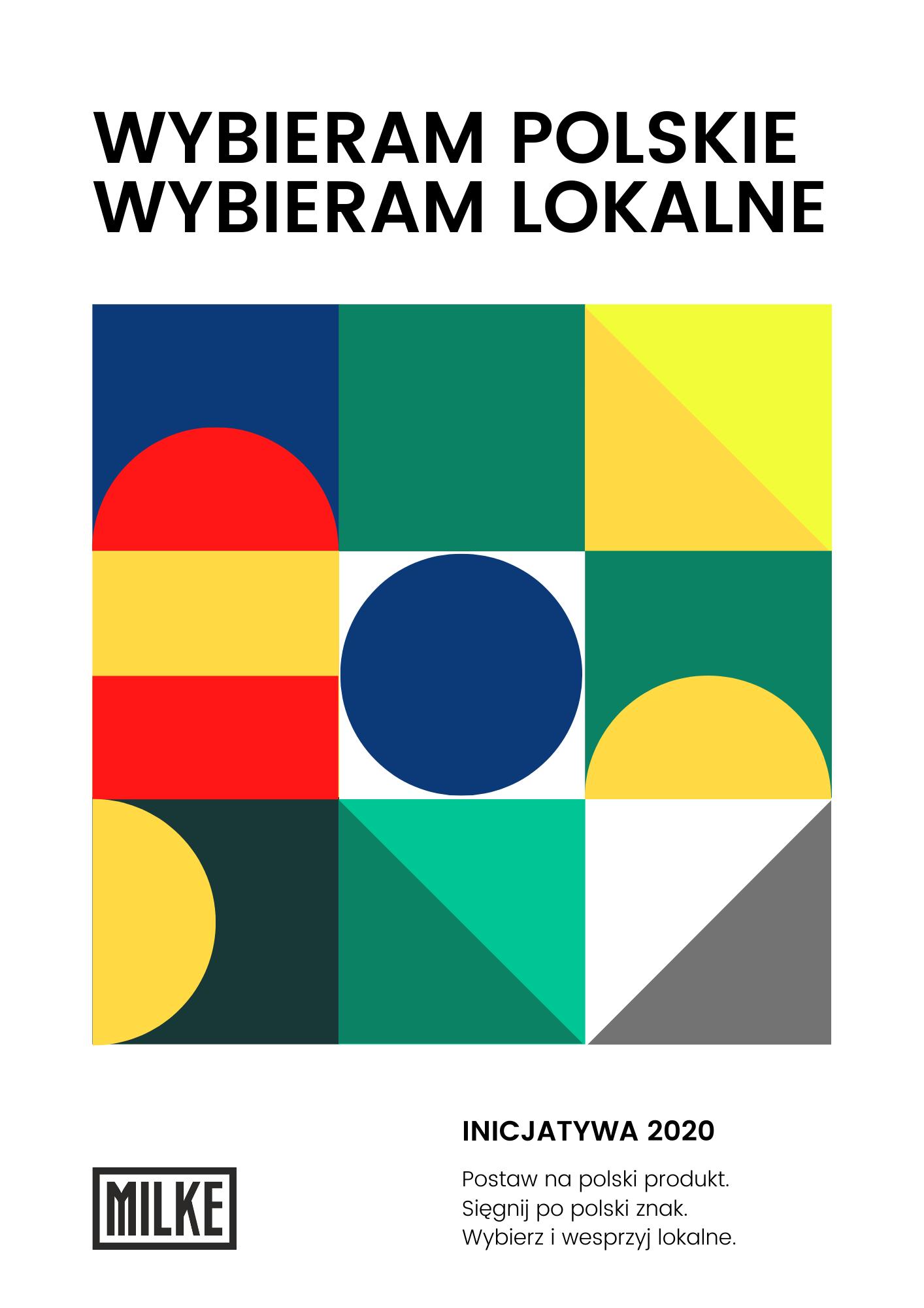 Inicjatywa Wybieram polskie Wybieram lokalne