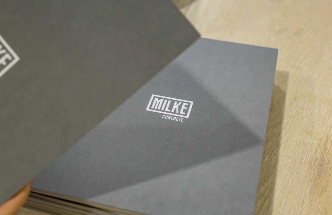 Katalog Milke